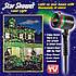 Мощный Лазерный проектор STAR SHOWER Laser Light, праздничное освещение, гирлянда на дом 3mW, фото 8
