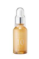Корея.It's Skin Power 10 Formula CO Effector сыворотка для лица с фито-коллагеном