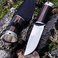 Нож нескладной №910