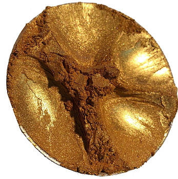 Перламутр красное золото KW305, 150мл