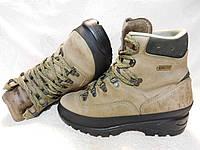 Ботинки мужские Lowa GTX Gore-Tex Р42 (Оригинал)