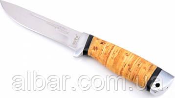 Нож охотничий   береста 2290 BLP