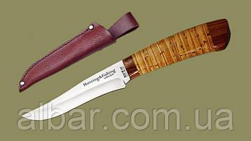 Нож охотничий нескладной   2256 BLP