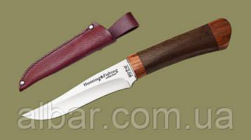 Нож охотничий нескладной  2256 VWP