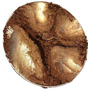 Перламутр бронза сатин KW520, 150мл