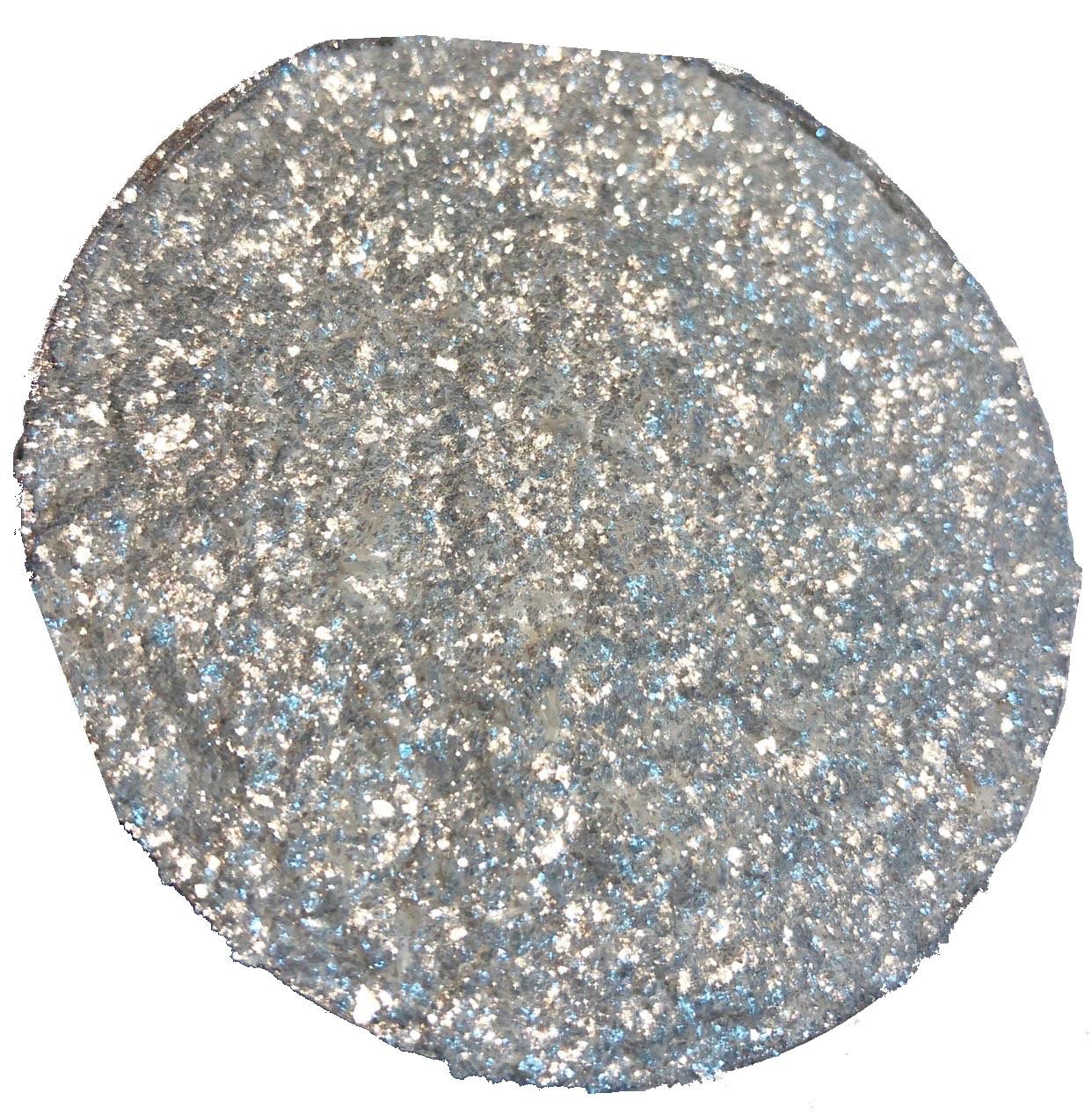 Перламутр серебро синтетика JT196, 150мл