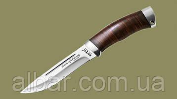 Нож охотничий нескладной 2290 VWP