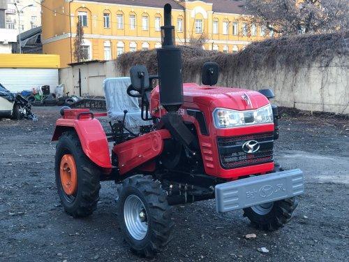 Трактор Shifeng SF350 (35 л.с., 2х4, 1 цил., ремень)
