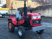 Трактор Shifeng SF350 (35 л.с., 2х4, 1 цил., ремень), фото 1