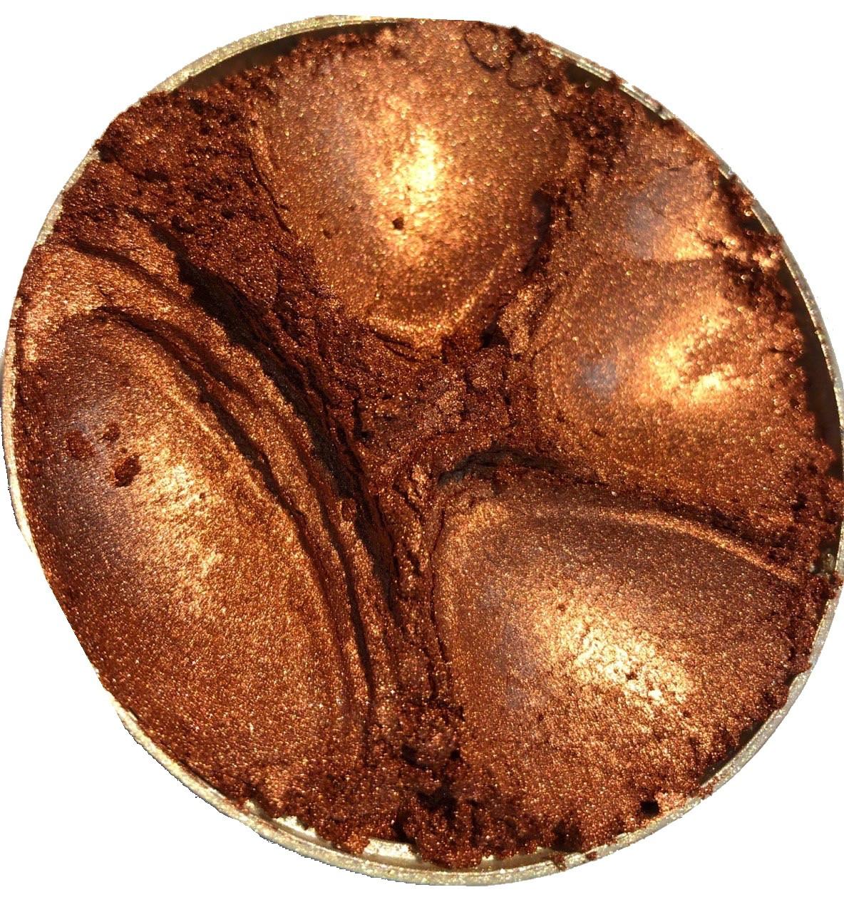 Перламутр медь KW502, 150мл