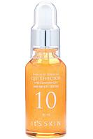 Корея.Сыворотка для лица It's Skin Power 10 Formula Q10 Effector