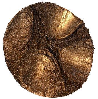 Перламутр коричневый KW411, 150мл