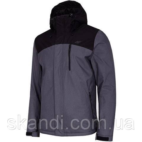 Мужская горнолыжная куртка 4F