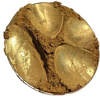 Перламутр золото, KW302, 150мл