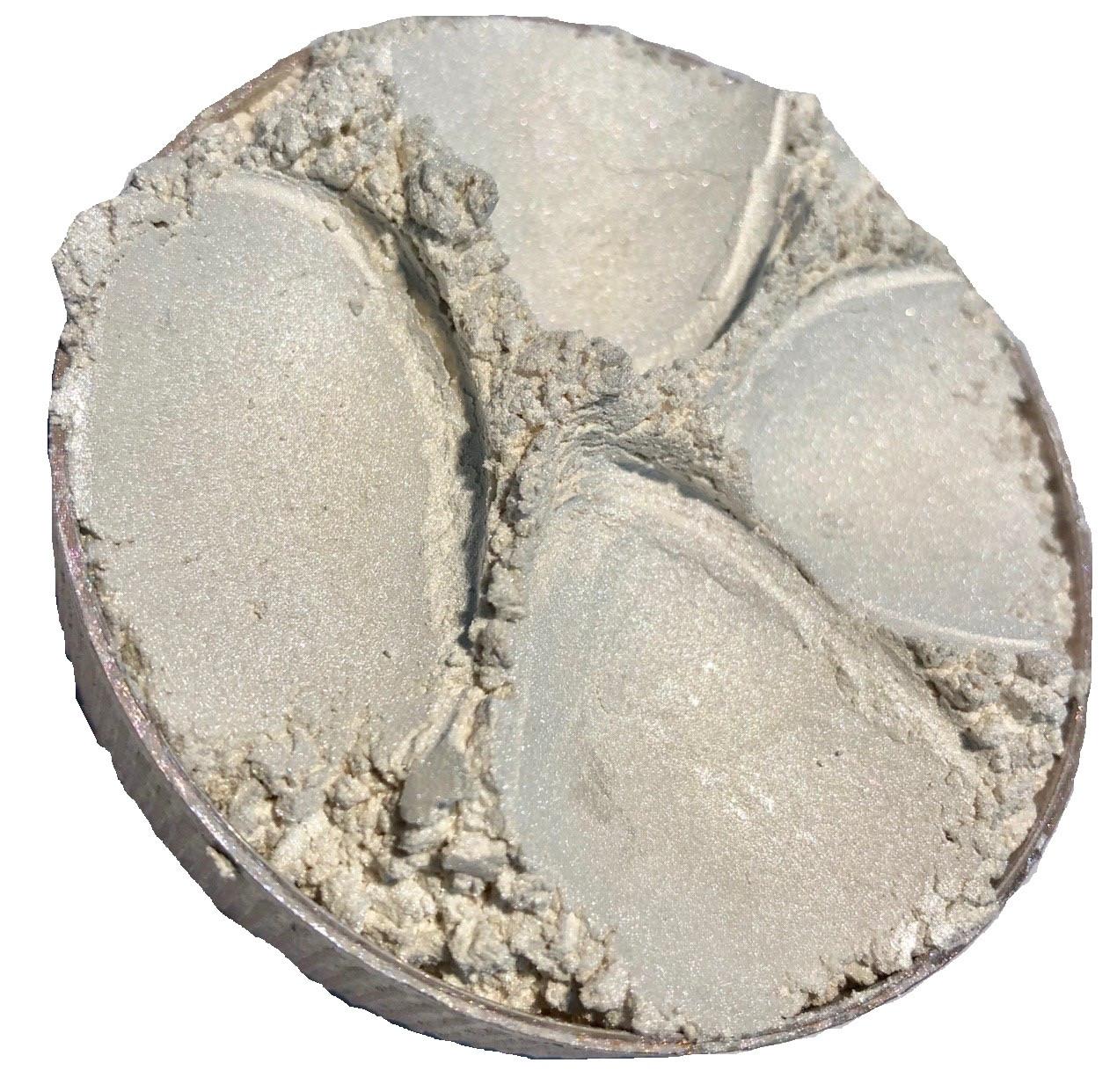 Перламутр белое серебро KW119, 150мл