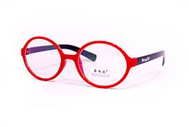 Дитячі окуляри для стилю Червоні 2001-4