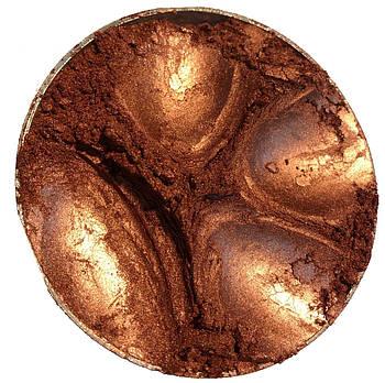Перламутр медь сатин KW522 150мл