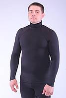 Мужской спортивный термогольф SportZone Hight Term Active (Польша). Мужское термобелье