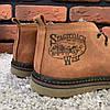 Зимние ботинки (на меху) Montana 13027, фото 4