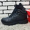 Зимние ботинки (НА МЕХУ) 1-110, фото 4
