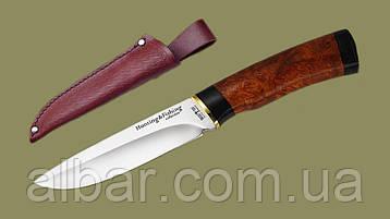 Нож охотничий  кап березы  2281 BWP