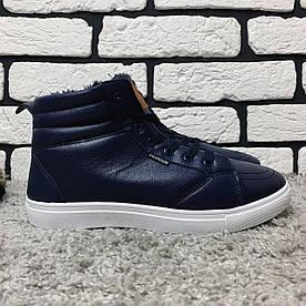 Зимние ботинки (на меху) мужские Vintage 18-036