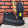 Зимние ботинки (на меху) мужские Levis 13056 ⏩ [ 44.45 ], фото 4
