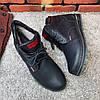 Зимние ботинки (на меху) мужские Levis 13056 ⏩ [ 44.45 ], фото 5