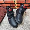 Зимние ботинки (на меху) мужские Levis 13056 ⏩ [ 44.45 ], фото 6