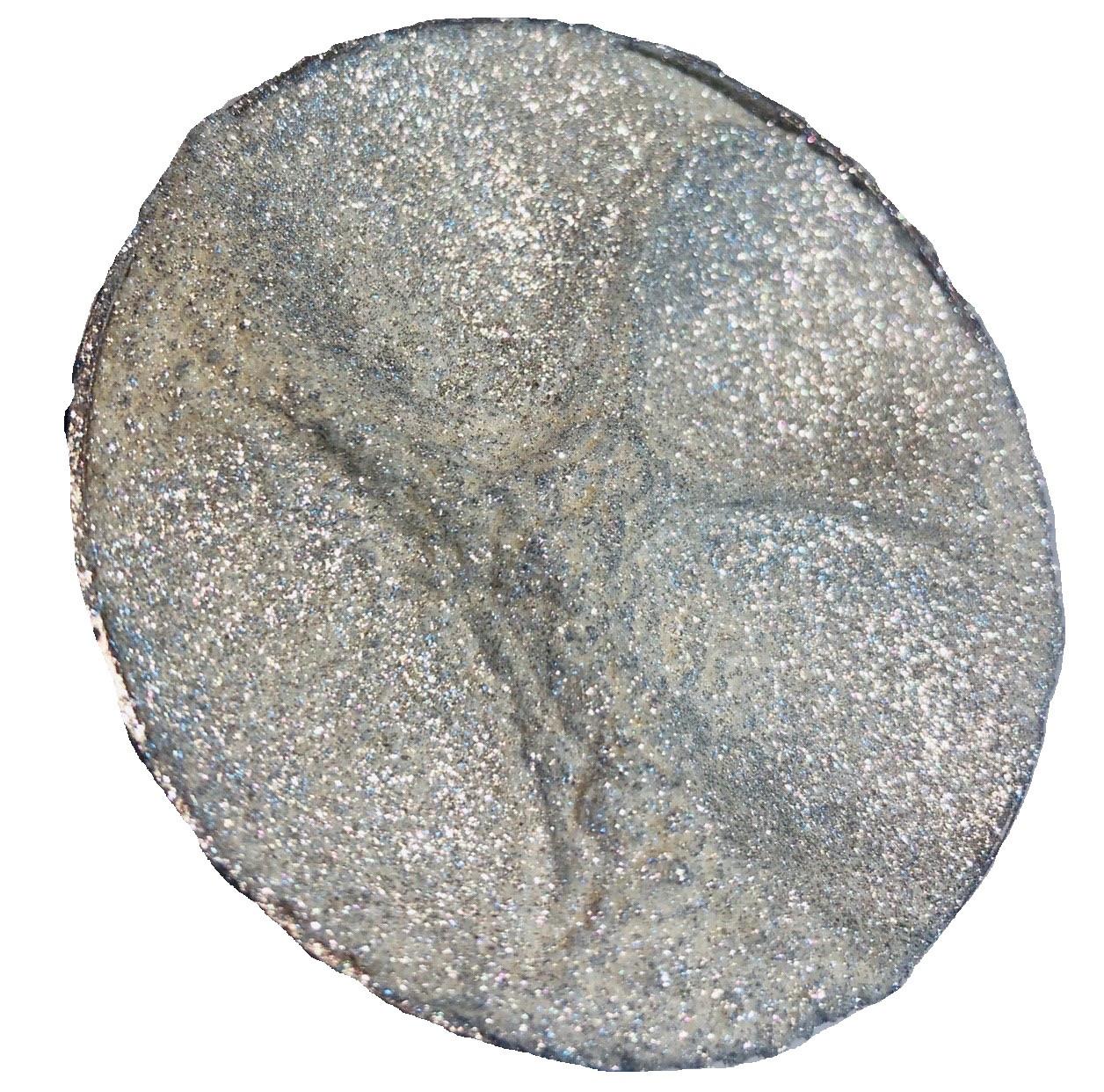 Перламутр серебро синтетика JT163, 150мл