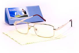 Чоловічі комп'ютерні окуляри 7594-1 1027506347