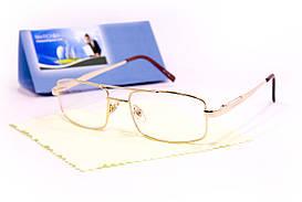 Чоловічі комп'ютерні окуляри 7594-1 1027506348