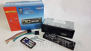 Автомагнітола Caraudio SP-3219 сьемная панель ISO USB SD