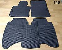 Коврики на Honda Civic VIII hatchback '06-12. Автоковрики EVA