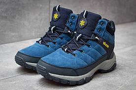 Зимние ботинки Vegas, синие 30154