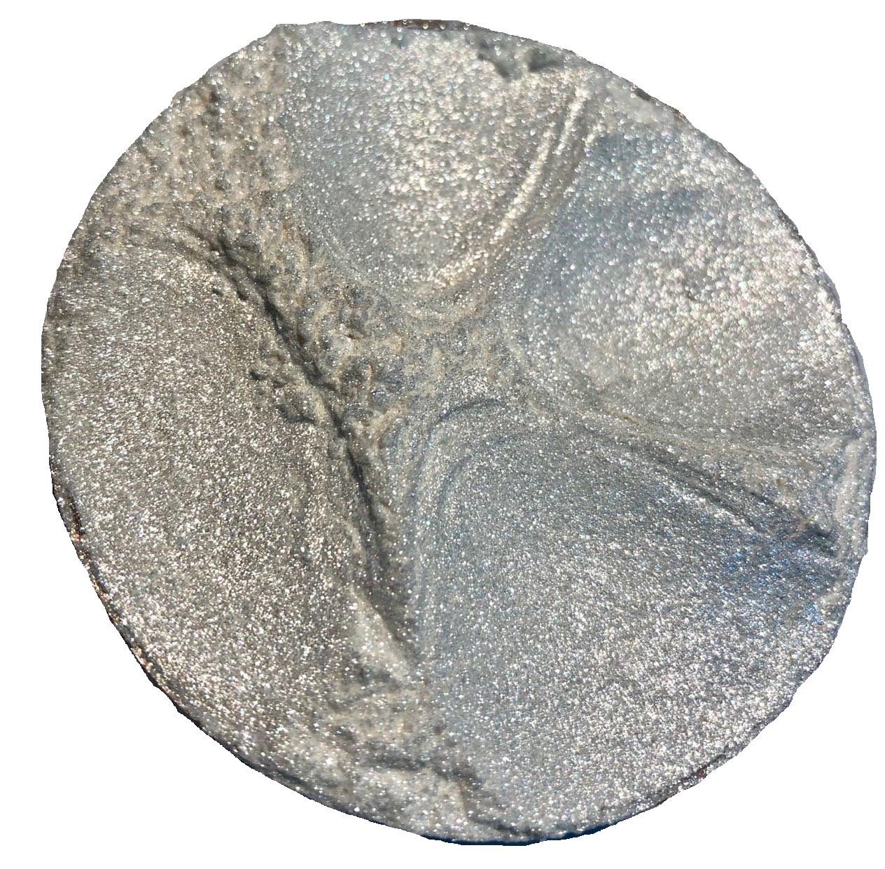 Перламутр синтетика серебро JT151, 150мл