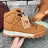 Зимние ботинки (на меху) Air Lunarridge 1-137, фото 2