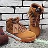 Зимние ботинки (на меху) Air Lunarridge 1-137, фото 7