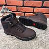 Зимние ботинки (на меху) мужские Nike Air Lunarridge 1-021 ⏩ [ 41,42,43,44,44,45 ], фото 4