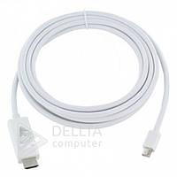 Кабель MINI DP / HDMI CABLE 3M