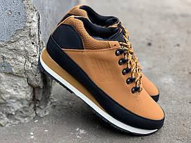 Зимние кроссовки (на меху) мужские New Balance 754 4-057