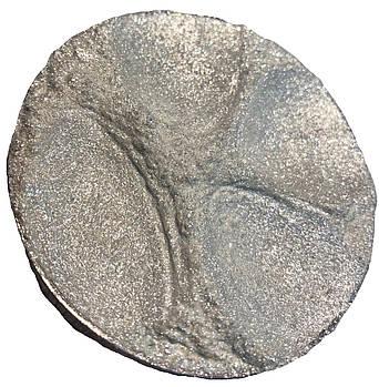 Перламутр серебро кристал JT195, 150мл