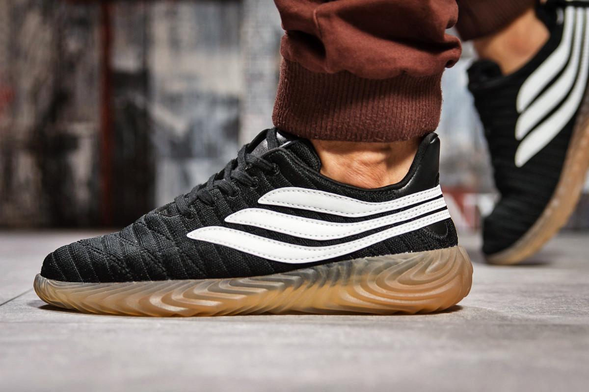 Кроссовки мужские Adidas Sobakov, черные 15401