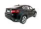 Автомобиль на радиоуправлении MZ BMW X6 (MZ-2016) Черный, фото 4