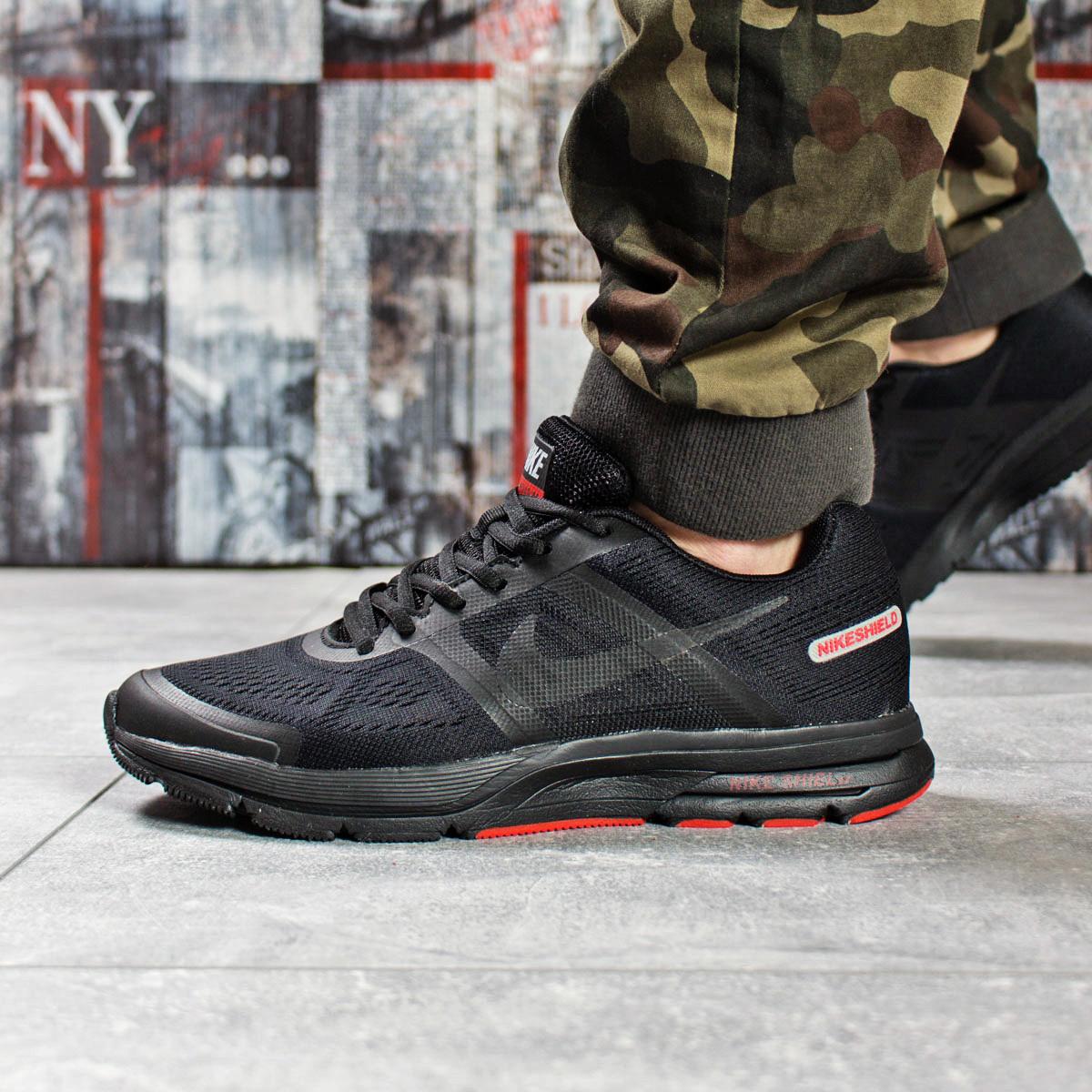 Кроссовки мужские Nike Pegasus 30, черные 16151