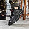 Кроссовки мужские Nike Pegasus 30, черные 16151, фото 4
