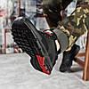 Кроссовки мужские Nike Pegasus 30, черные 16151, фото 5
