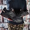 Кроссовки мужские Nike Pegasus 30, черные 16151, фото 6