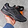Кроссовки мужские Nike Pegasus 30, черные 16151, фото 7