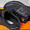 Кроссовки мужские Nike Pegasus 30, черные 16151, фото 8